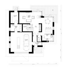 contemporary style house plan 3 beds 3 00 baths 2256 sq ft plan