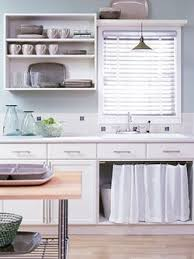 No Door Kitchen Cabinets Renewing The Look Of Kitchen Cabinets