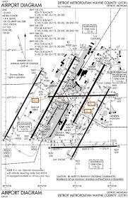 detroit metro airport map detroit metropolitan airport wikiwand