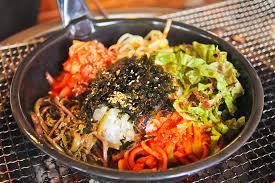 cuisine ww bibimbap เกาหล ww ภาพฟร บน pixabay