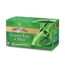twining green tea green cha green chai green chaya hema
