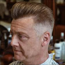before and after thinning mens haircut mens haircut for thinning hair hairstyles ideas pinterest