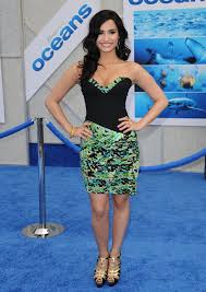demi lovato dresses skirts strapless dress waphdwhdqs8l