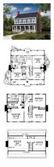 Colonial Floor Plans 52 Best Colonial House Plans Images On Pinterest Colonial House