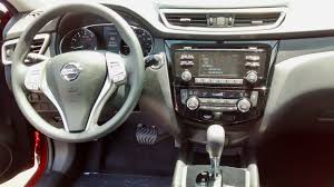 nissan cube interior roof capsule review 2014 nissan rogue sv fwd the truth about cars