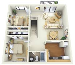 1 Bedroom Apartment Interior Design Ideas Impressive Interior Design 2 Bedroom Flat Buybrinkhomes