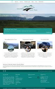 luxus hotel st john s nl web design development marketing design social media