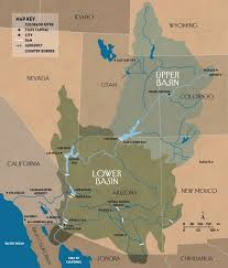 Colorado rivers images The disappearing colorado river the new yorker jpg