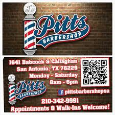 pitts u0027 barbershop home facebook