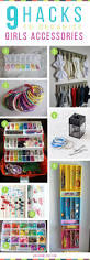25 Best Closet Organization Tips Ideas On Pinterest Bedroom Best 25 Organize Girls Rooms Ideas On Pinterest Organize Girls
