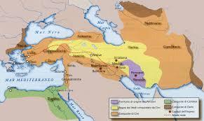 prima guerra persiana c siniduepuntozero archive storia ia l impero persiano e