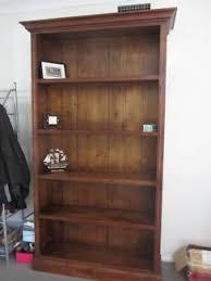 Castle Bookshelf Kids Children White Wooden Bookshelf Bookcase Brand New