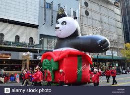 chicago illinois usa november 24 2016 kung fu panda in