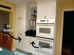 how to update kitchen cabinets without replacing them updating cabinet doors marvelous adding trim to flat cabinet doors