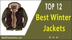jeep rich jacket best winter jackets for men 2017 top 12 best winter jackets youtube