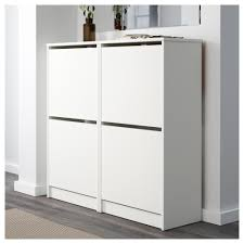 bissa shoe cabinet with 3 compartments winsome inspiration white shoe cabinet home designing home design