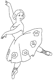 spain dancer colouring pages wednesday july 14 2010 spanish
