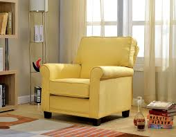 Upholstered Accent Chair Furniture Of America Bettie Transitional Upholstered
