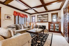 Livingroom Boston Goodfit Homes Craftsman Home In Aurora