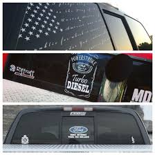 Old Ford Truck Decals - show off your back window stickers page 50 ford f150 forum