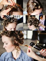 how do me mekaup haircut full dailymotion bridals grooms styles how can hair curl with straightener easy
