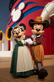 happy thanksgiving from disney cruise line disney parks