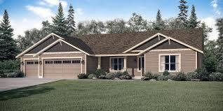 the mt hood custom home floor plan adair homes