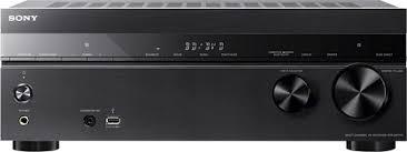 av receiver black friday deal sony 1015w 7 2 ch 4k ultra hd and 3d pass through a v home