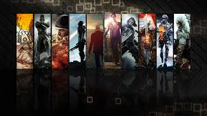 photo collection gaming wallpapers 2560x1440 games