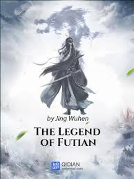 Sabun Vire the legend of futian eastern webnovel your fictional
