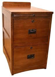 solid oak filing cabinet solid wood file cabinets 2 drawer justproduct co