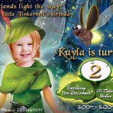 tinkerbell faries archives