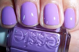 essie play date seriously my favorite color ever my nails are