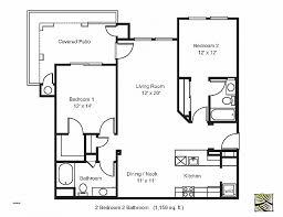 floor plans with measurements sle floor plan with measurements fresh floor plans coast