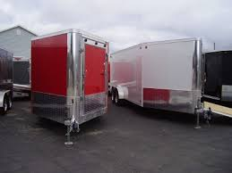 V Nose Enclosed Trailer Cabinets by Home U003e Legend Trailers U003e Enclosed Trailers U003e Trailmaster Legend
