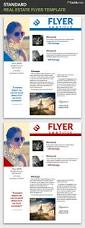 Real Estate Listing Flyer Template Free by 34 Best Free Flyer Templates Images On Pinterest Flyer Design
