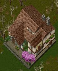 ultima online houses design house interior