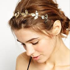hair accessories wedding wedding hair accessories bridal gold leaves headband ewahp045 as