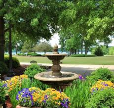 Clemson Botanical Garden by Amenities Clemson University South Carolina