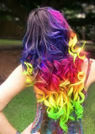 pony hair pony hair dye