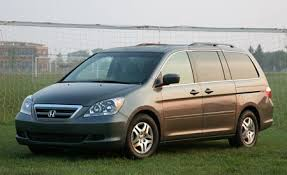 2007 honda odyssey exl 2007 honda odyssey ex l comparison tests comparisons car and