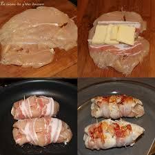 comment cuisiner des escalopes de poulet escalopes de poulet façon saltimbocca ou presque la cuisine des