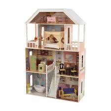 kidkraft 65023 savannah dollhouse dollhouses amazon canada