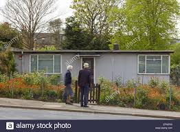 prefabricated bungalows on lordship lane south london excalibur