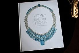 jewellery designers book review women jewellery designers gem gossip jewelry