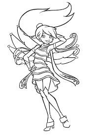 angel u0027s friends coloring pages to download and print for free