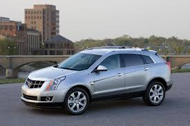 2011 cadillac srx price 2010 cadillac srx leads segment in residual value gm authority