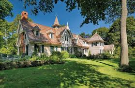 rescuing a shingle style carriage house old house restoration