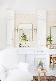 Bathrooms Decoration Ideas 9 Ways To Make Your Bathroom Look More Expensive Mydomaine
