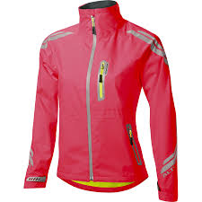 bicycle windbreaker wiggle altura women u0027s night vision evo waterproof jacket